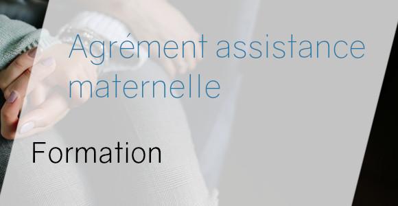 formation assistance maternelle