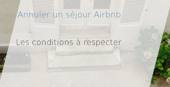 conditions annulation airbnb