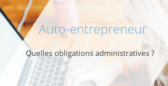 autoentrepreneur obligations