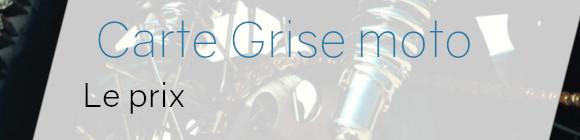 Carte Grise pour une moto : Les spécificités, les démarches et les coûts