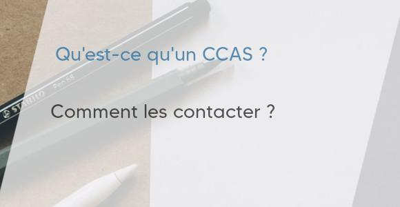 contacter ccas