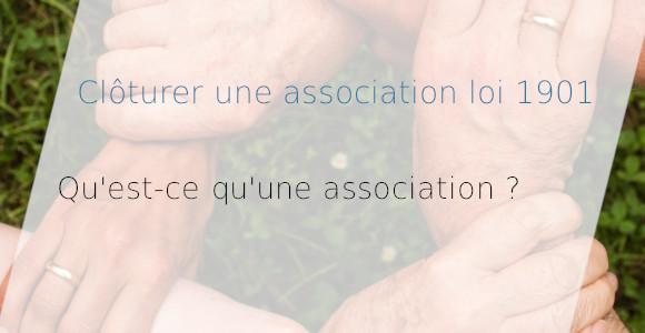 clôturer association