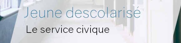 desclarisé service civique