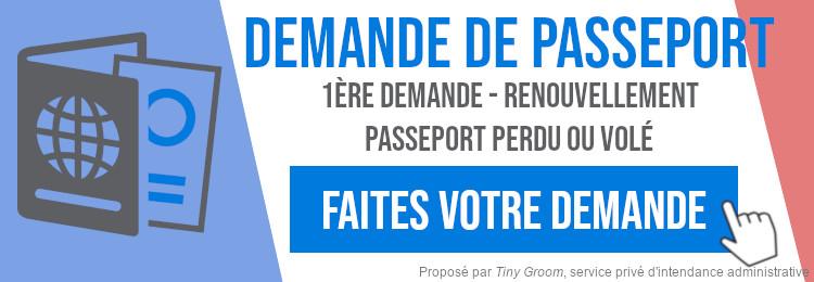 demande-passeport