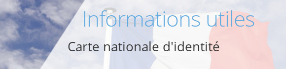 infos cni pièces