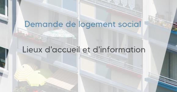 lieux accueil information logement social