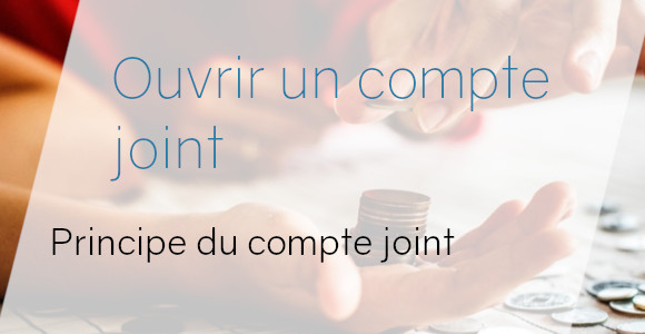 ouvrir compte joint
