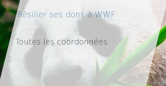coordonnées wwf