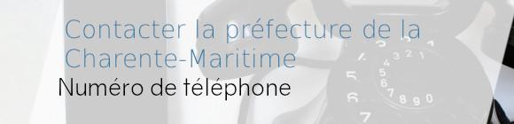 téléphone préfecture seine-maritime