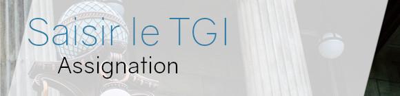 tgi assignation
