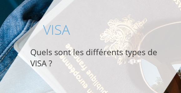 types visa